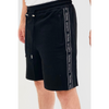 TS Jersey Shorts - Black