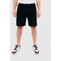 Men's Tribal Society TS Jersey Shorts - Black