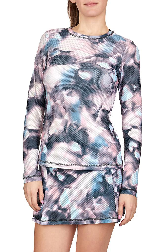Sofibella Airflow  Abby Long Sleeve