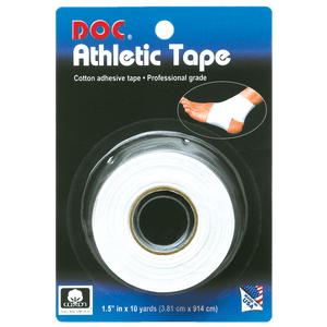 Unique DOC Athletic Tape