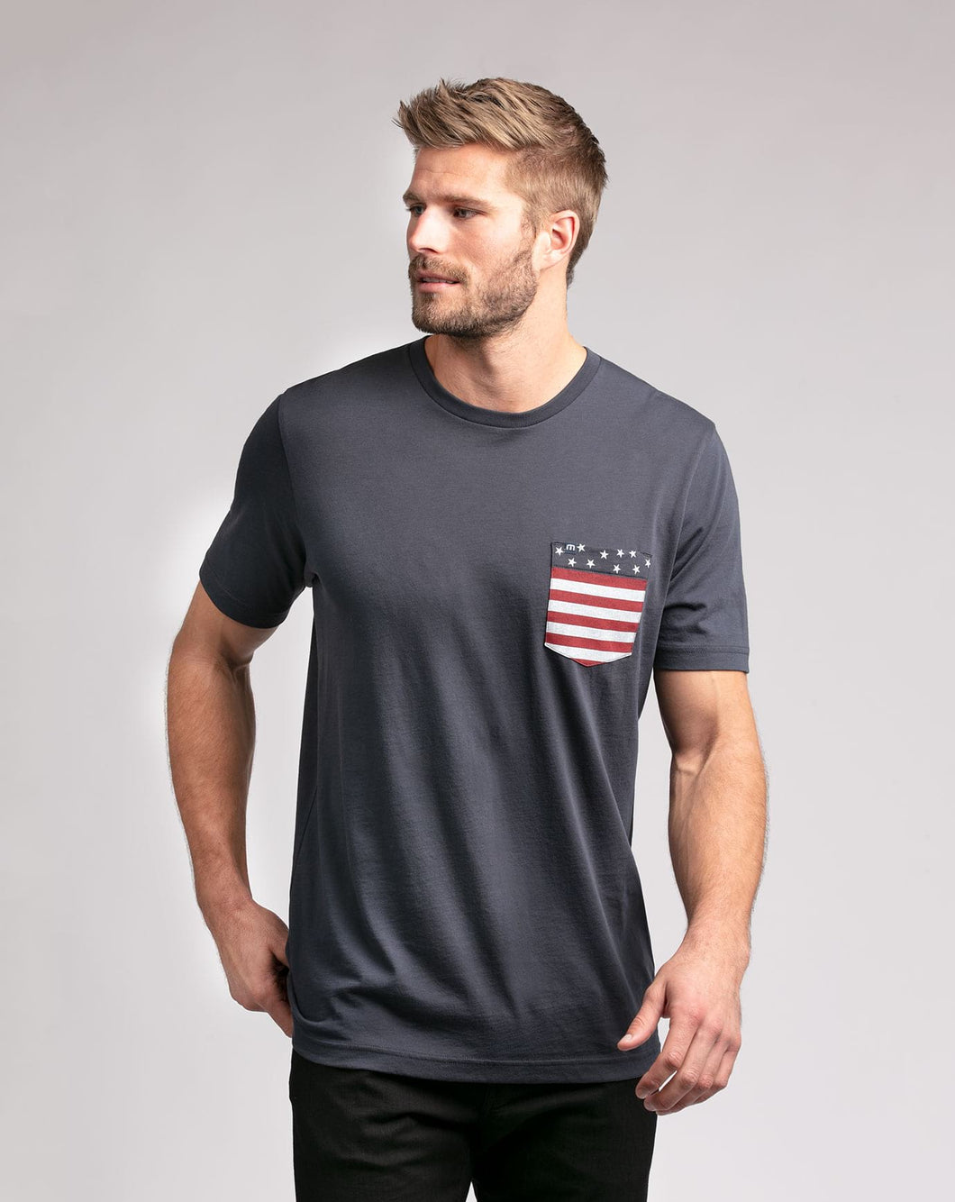 Travis Mathew Party On Tee