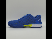 Load image into Gallery viewer, K-Swiss Men's Express Light Pickleball Shoe - Blue