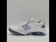 Load image into Gallery viewer, New Balance Women's MC806W Tennis Shoes