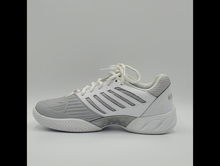Load image into Gallery viewer, K-Swiss Women's Bigshot Light 3 - White and Silver