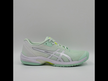 Load image into Gallery viewer, Asics Women's Court Speed L.E. Tennis Shoes - Mint
