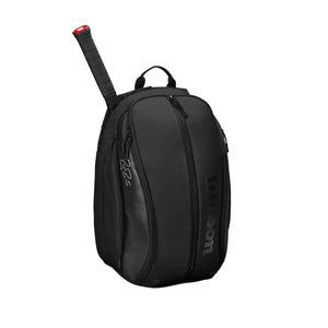 Wilson Roger Federer DNA Back Pack - Black