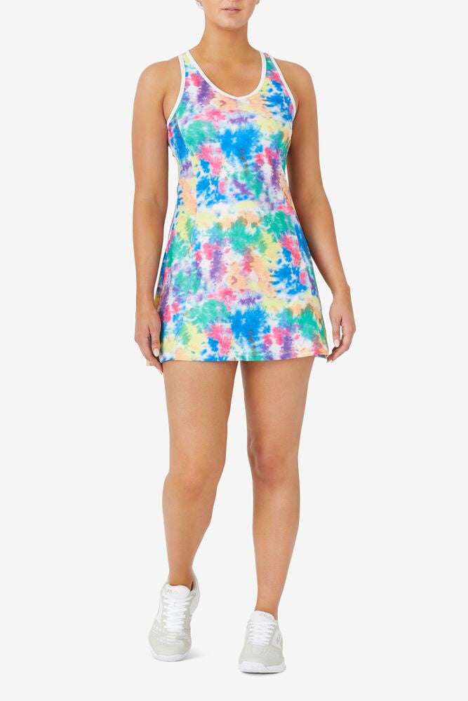Fila Topspin Dress