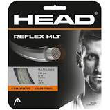 Head REFLEX MLT 16 Gauge- Natural