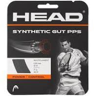 Head Synthetic Gut PPS 17 Gauge- Black