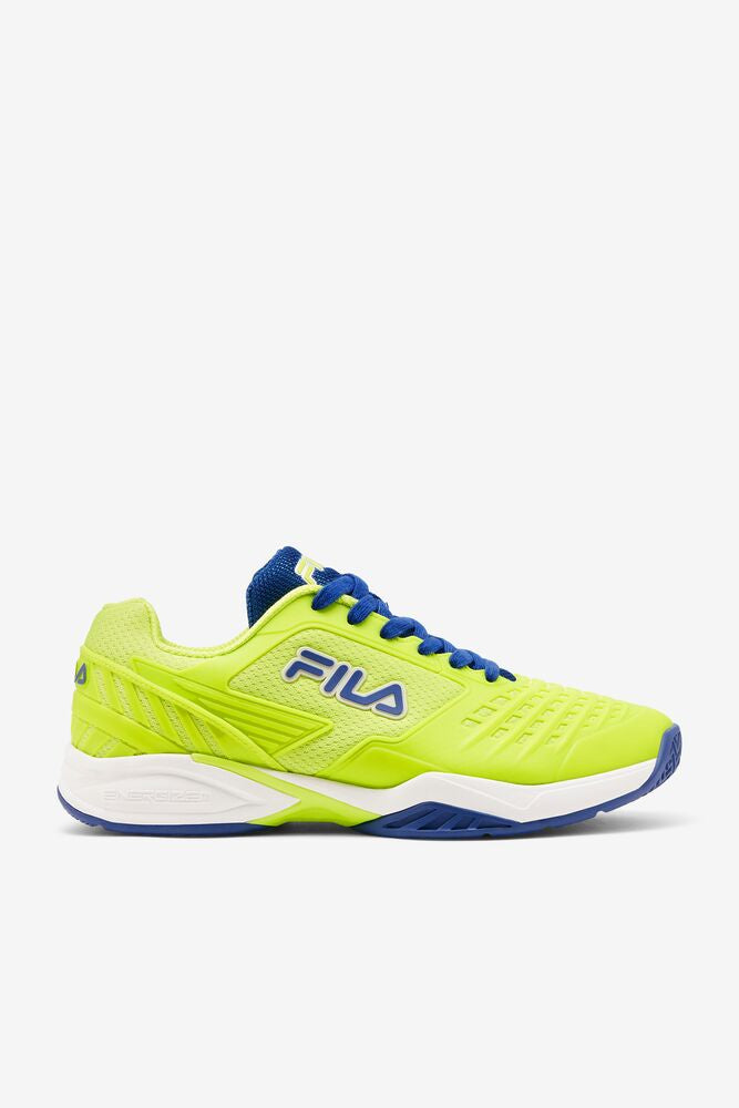Fila Men's Axilus Energized Tennis Shoe-325