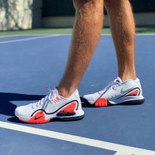 Load image into Gallery viewer, Nike Men's Tech Challenge 20 Tennis Shoes
