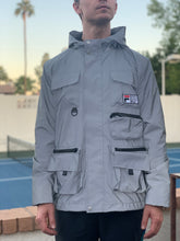 Load image into Gallery viewer, Fila Grivola Jacket