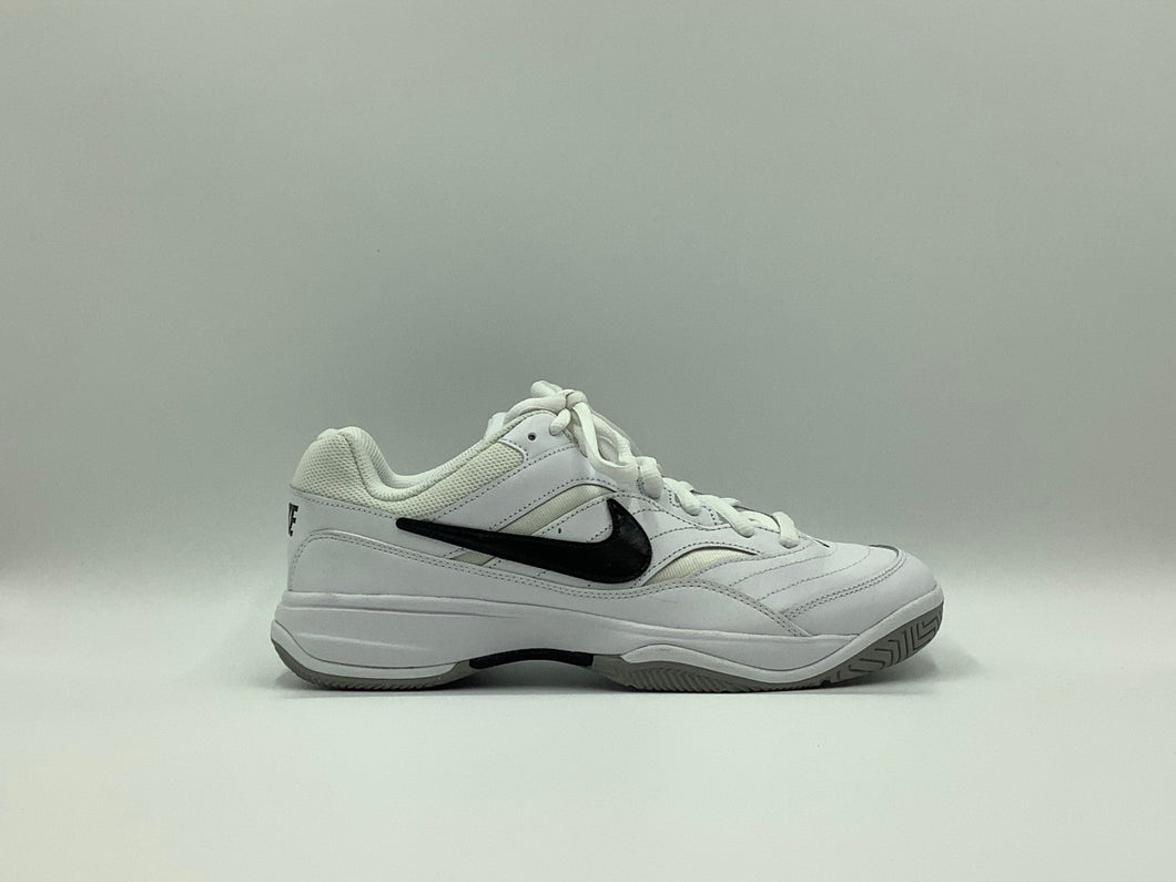 Nike Men's Court Lite Wide - 100 Tennis Shoes