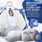 All-round Sleep Pillow (50% OFF!!) - d-deal-depot