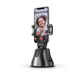 Auto Tracking Smart Shooting Phone Holder - d-deal-depot