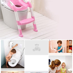 Baby Child Potty Toilet Trainer - d-deal-depot