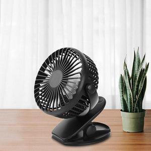 Handheld Mini Portable Fan - d-deal-depot
