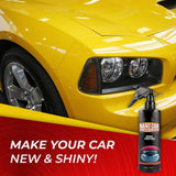 Nano Car Scratch Removal Spray (Limited Stock) - d-deal-depot