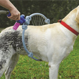 NEW 360 Degree Dog Washer - d-deal-depot