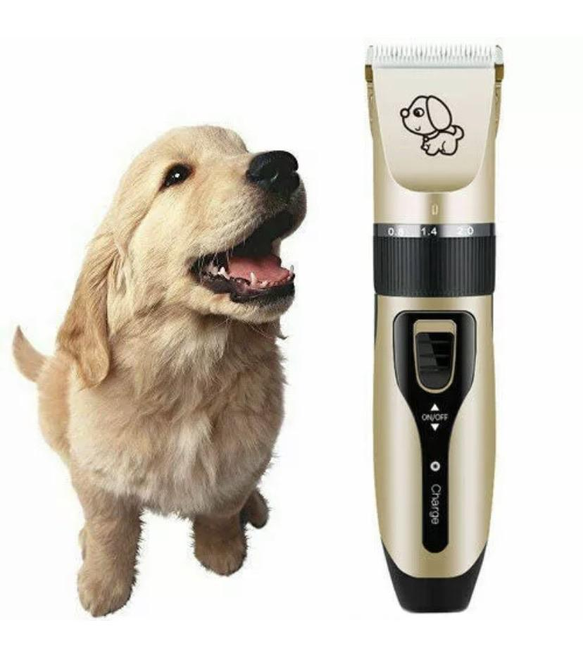 New Electric Dog Grooming Kit - d-deal-depot