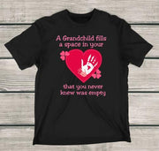 Grandchild Fills a Space in Your Heart