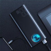 Quick Charge 3.0 Power Bank