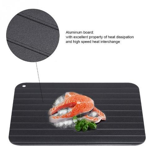 Miracle Thaw - Food Defrosting Tray