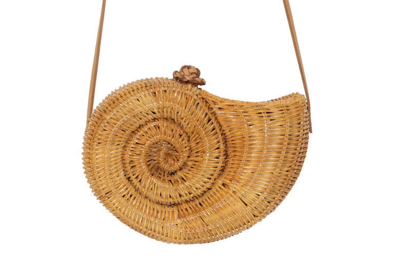 Nautilus Wicker Sling