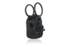 Alexa Evening Bag All Black