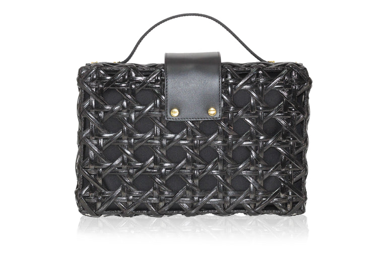Charlie Satchel All Black
