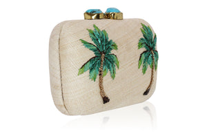 Coconut Clutch