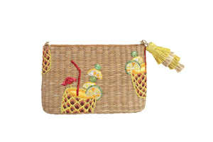 Pina Colada Shoulder Bag