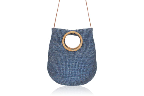Cueba Hobo (Navy)