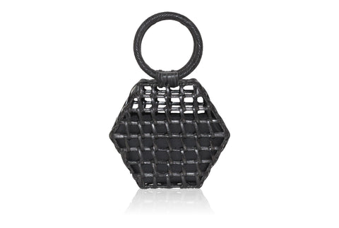 Hera Handbag All Black