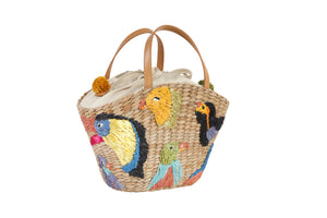 Avian Mini Tote