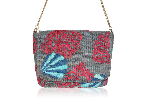 Talia Short Shoulder Bag