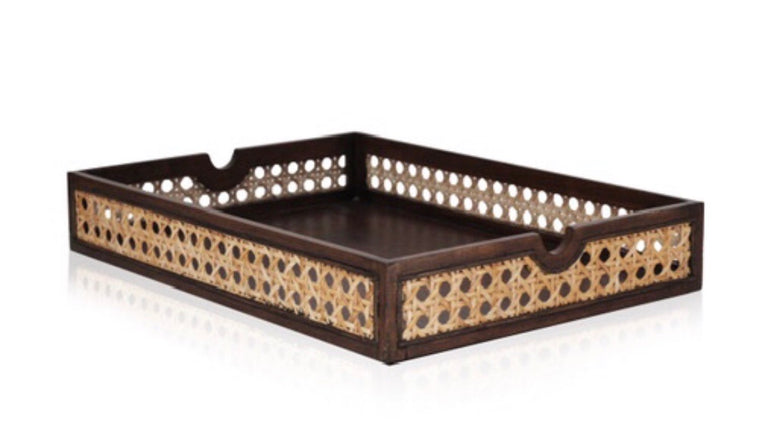 Solihiya Paper/ Tabletop Tray