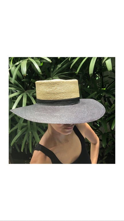 Martina Panama Hat