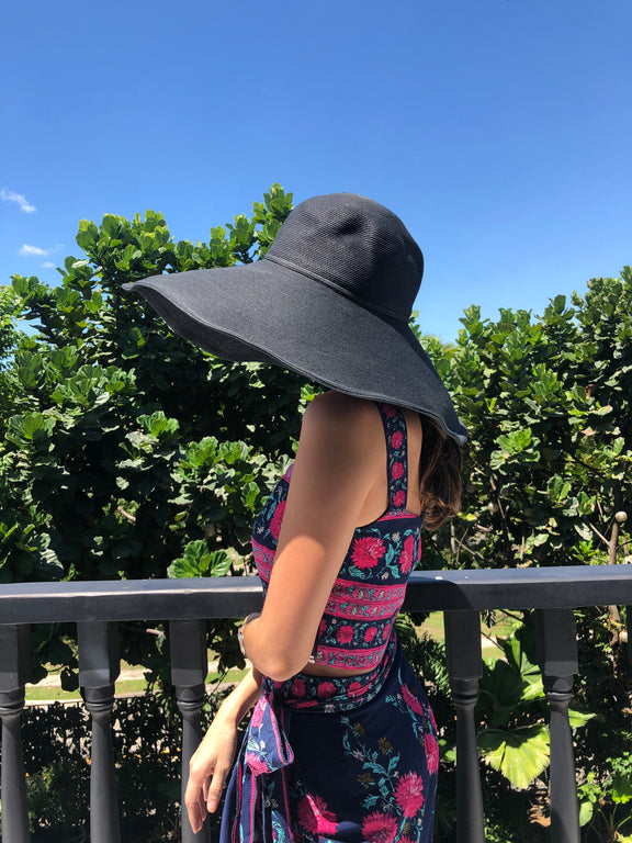 Sofie Oversized Hat