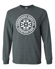 Load image into Gallery viewer, ComFest Long Sleeve Tees - Ready to ship!