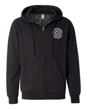 Load image into Gallery viewer, Classic ComFest Full-Zip Sweatshirt - Pre-sale only!