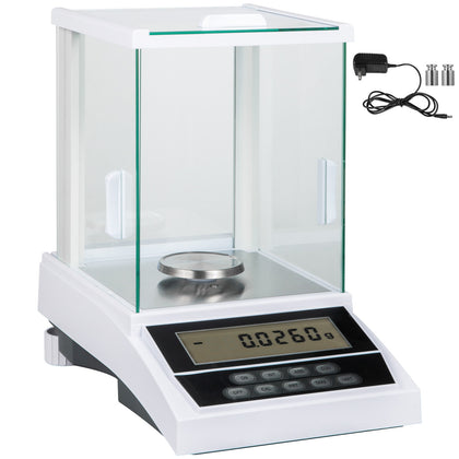 Equipment Balance Analytique 120g X 0.1 Mg Balances Analytiques De Laboratoire