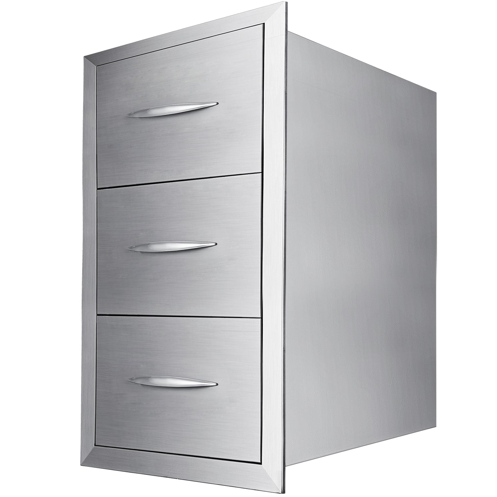 Porte D'accès Bbq De Cuisine Barbecue 45x35x40 Cm Chest Of Drawers Kitchen