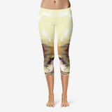 Leggings Capri