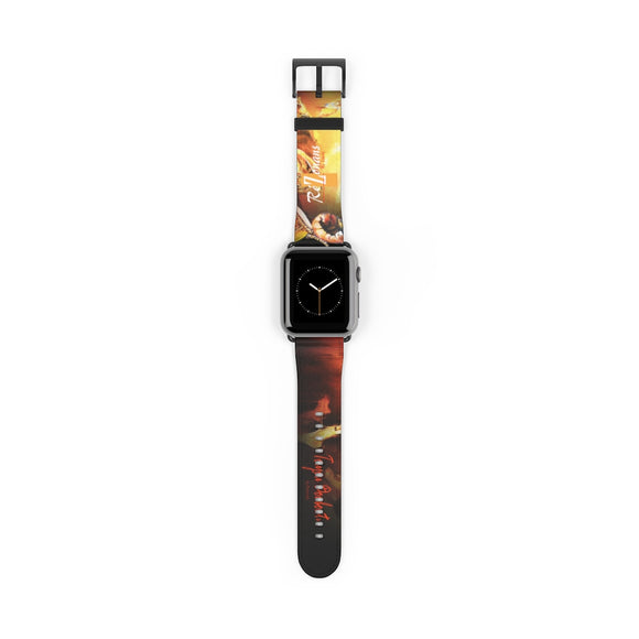 Montre pour Apple watch