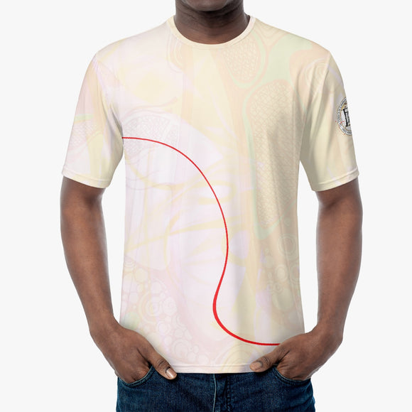 Tee-shirt all-over