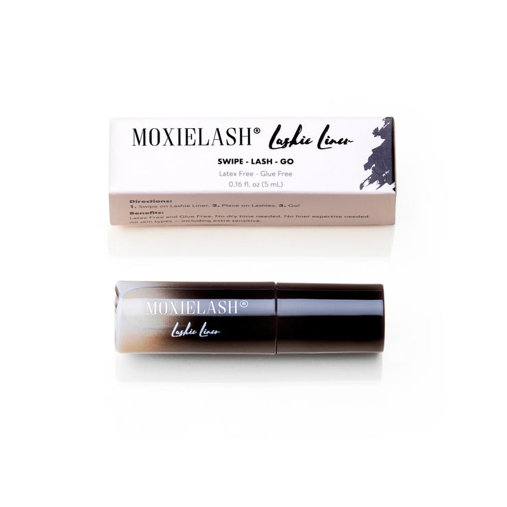 mini Lashie Liner - Clear
