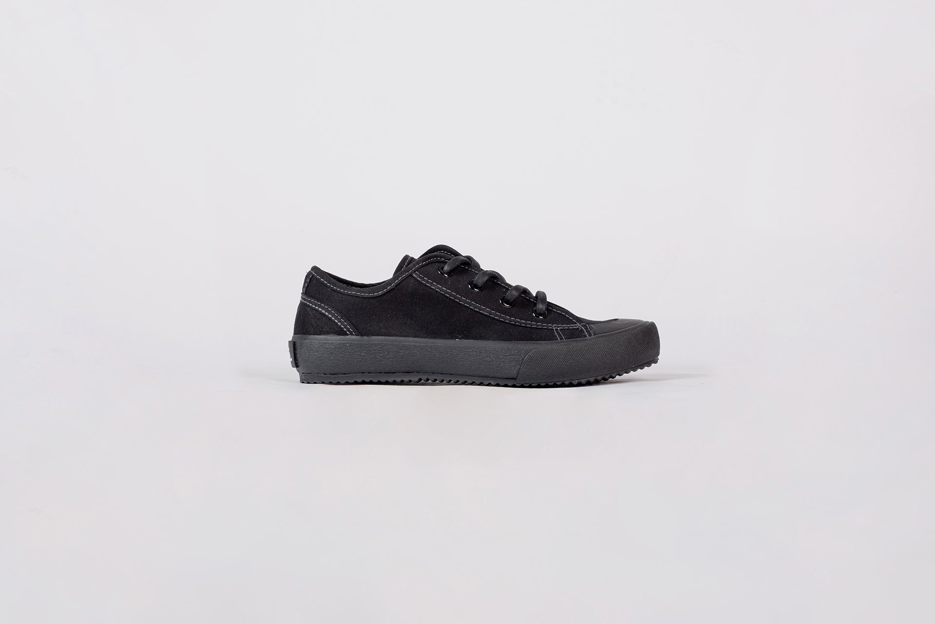 Kora Sneakers All Black