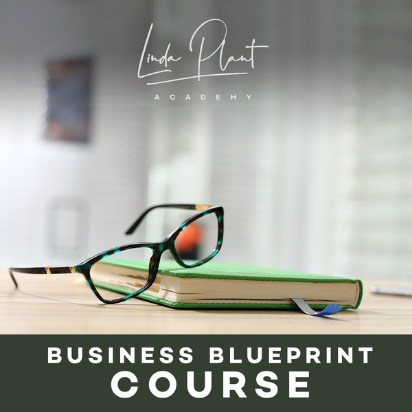 Linda Plant's Business Blueprint Course