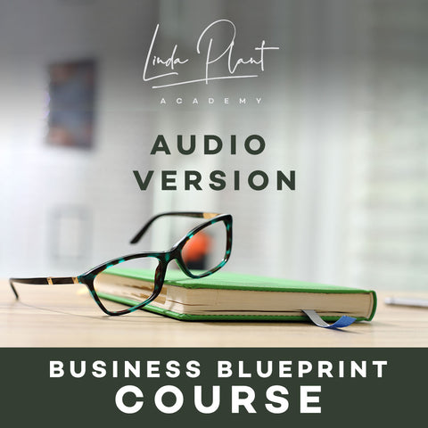 Linda Plant's Business Blueprint Course Audio